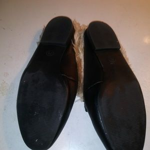 Shoes - A New Day house shoes slippers